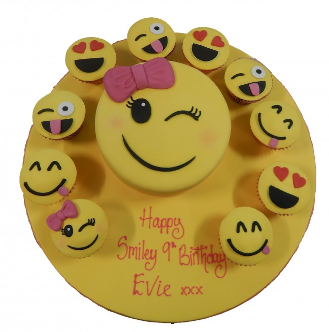 Images Of Birthday Cake Emoji : Emoji Birthday cake